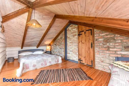 Prie Melnycios - Dubingiai - Bedroom