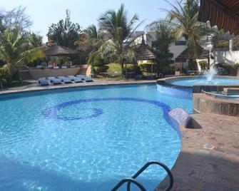 Radisson Blu Hotel, Bamako - Bamako - Pool