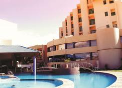 Radisson Blu Hotel, Bamako - Bamako - Byggnad