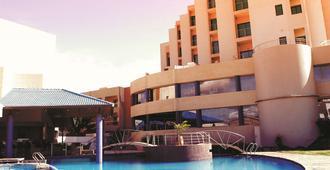 ラディソン ブル ホテル バマコ - バマコ