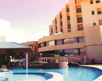 Radisson Blu Hotel, Bamako - Bamako - Building
