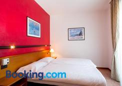 Hotel Pace - Torri Del Benaco - Bedroom
