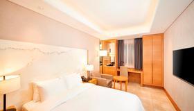 Arban Hotel - Busan - Bedroom
