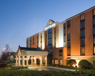 Hyatt Place Mt Laurel - Mount Laurel - Edificio