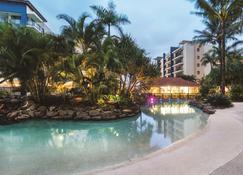 Oaks Sunshine Coast Seaforth Resort - Alexandra Headland - Pool