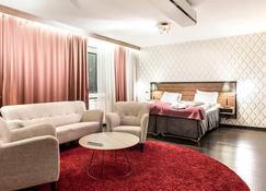 Clarion Collection Hotel Slottsparken - Linköping - Habitación
