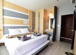 Ricci House Resort - Ko Lipe - Habitación