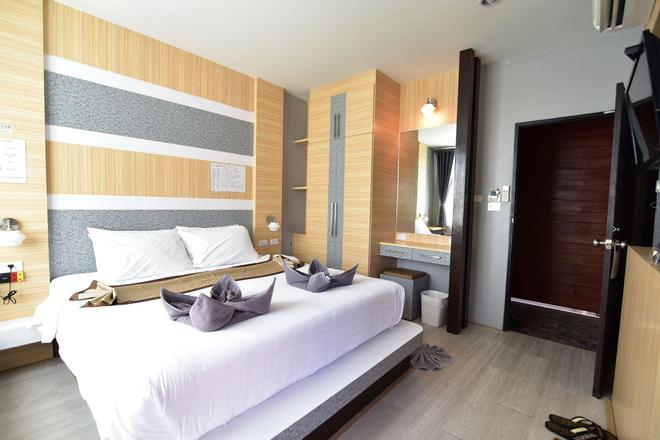 Ricci House Resort - Ko Lipe - Phòng ngủ