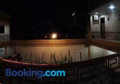 Hotel Srikandi Baru - Yogyakarta - Pool