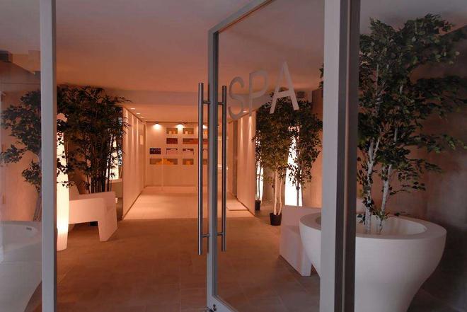 Bdesign & Spa - Paradou - Hallway