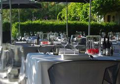 Bdesign & Spa - Paradou - Restaurant
