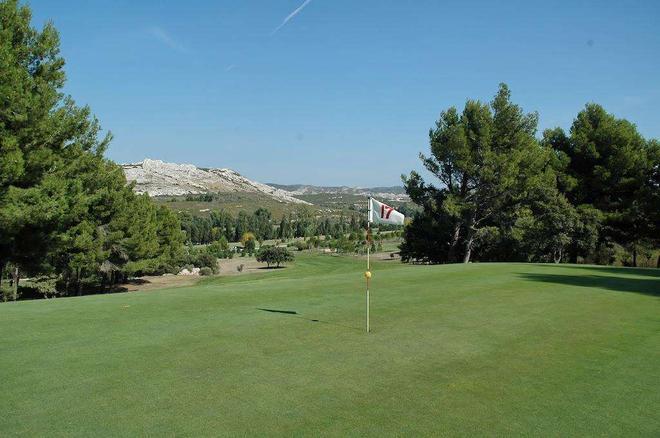 Bdesign & Spa - Paradou - Golf course