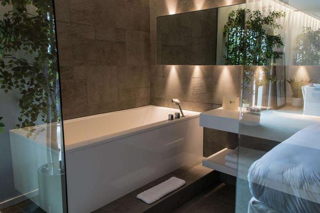 Bdesign & Spa - Paradou - Bathroom