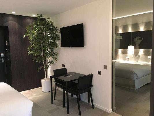 Bdesign & Spa - Paradou - Dining room