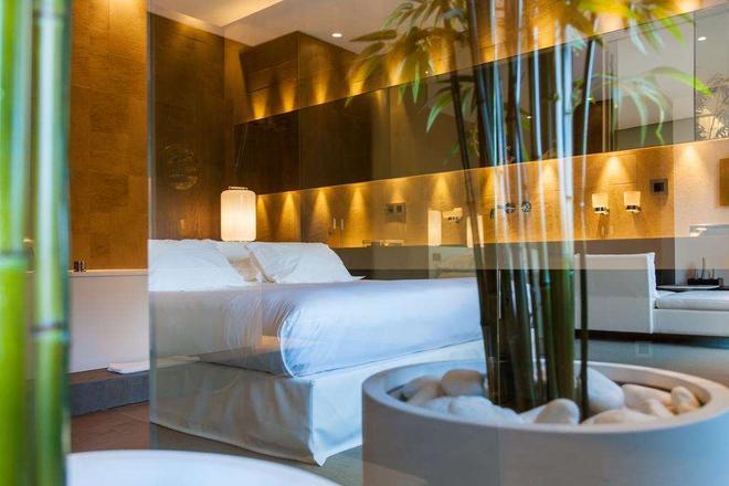 Bdesign & Spa - Paradou - Bedroom
