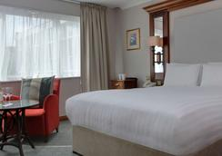 Marks Tey Hotel, Sure Hotel Collection by Best Western - Colchester - Makuuhuone