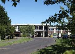 Marks Tey Hotel, Sure Hotel Collection by Best Western - Colchester - Building