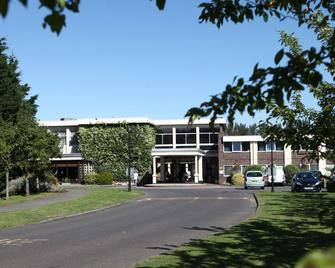 Marks Tey Hotel, Sure Hotel Collection by Best Western - Colchester - Byggnad
