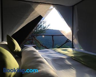 Pembeni Rhotia - Karatu - Schlafzimmer