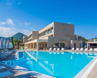 Cnic Gemini Hotel - Mesoggi - Pool