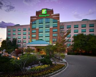 Holiday Inn & Suites Oakville @ Bronte - Oakville - Gebouw