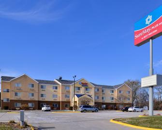 SureStay Plus Hotel by Best Western Ottumwa - Ottumwa - Edificio