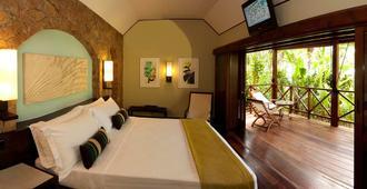 Paradise Sun Hotel - Grand'Anse Praslin