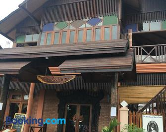 Inle Cottage Boutique Hotel - Nyaungshwe - Building