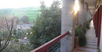 Sidi Harazem - Fes - Balkon