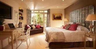The Windsor Town House - Bath - Κρεβατοκάμαρα