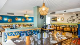 Appart'City Confort Montpellier Ovalie I - Montpellier - Restaurant