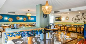 Appart'City Confort Montpellier Ovalie I - מונפלייה - מסעדה