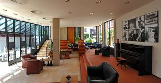 Best Western Hotel Domicil - Bonn - Area lounge