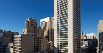Grand Hyatt San Francisco Union Square - San Francisco - Gebouw