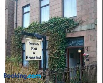 Crawfords Guest House - Peterhead - Gebouw