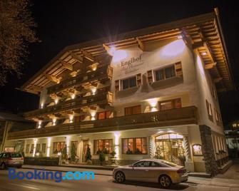 Hotel Englhof - Zell am Ziller - Gebäude