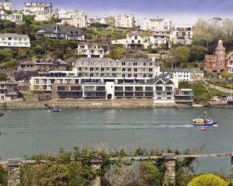 Salcombe Harbour Hotel & Spa - Salcombe - Buiten zicht