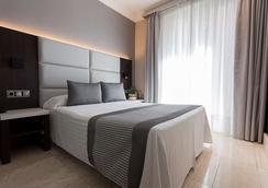 Hotel Europa - Pamplona - Makuuhuone