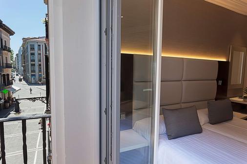 Hotel Europa - Pamplona - Parveke