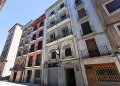 Sercotel Europa - Pamplona - Building