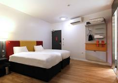 Sleeperz Hotel Newcastle - Newcastle upon Tyne - Makuuhuone