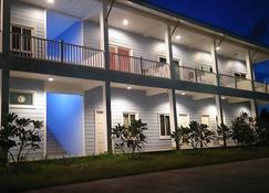 Vanilla Ville Resort - Khlong Thom - Κτίριο