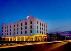 Ewaa Express Hotel - Buraydah - Buraydah - Building