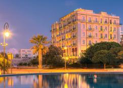 GDM 梅加隆酒店 - 伊拉克里歐 - 伊拉克利翁 - 建築