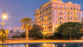 Gdm Megaron, Historical Monument Hotel - Heraclião - Edifício