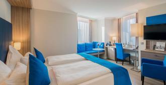 Best Western Plus Hotel Regence - Aachen - Schlafzimmer