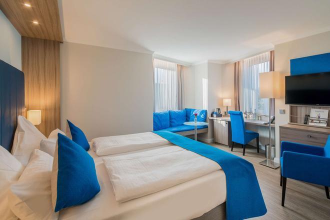 Best Western Plus Hotel Regence - Aachen - Makuuhuone