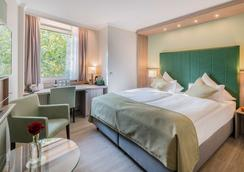 Best Western Plus Hotel Regence - Aachen - Bedroom