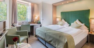 Best Western Plus Hotel Regence - אאכן - חדר שינה