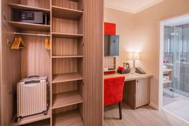 Best Western Plus Hotel Regence - Aachen - Huoneen palvelut